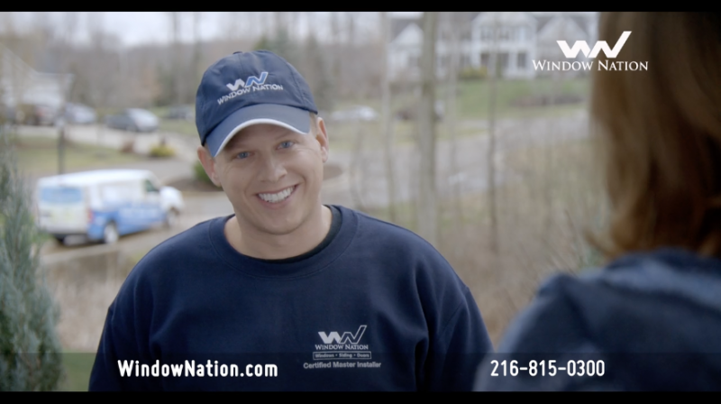 Link to Window Nation Installer Commercial